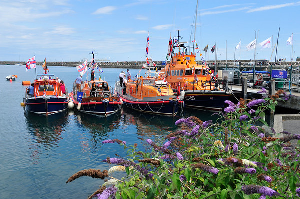 RNLI Dun Laoghaire Open Day 2017