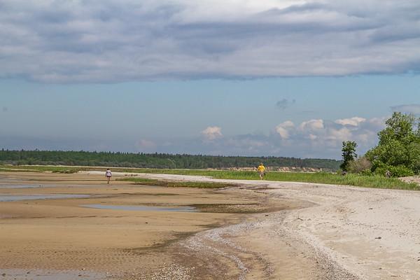 Sandy Bay Victoria Beach 6 19