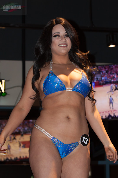 STL Hooters Pageant 2018