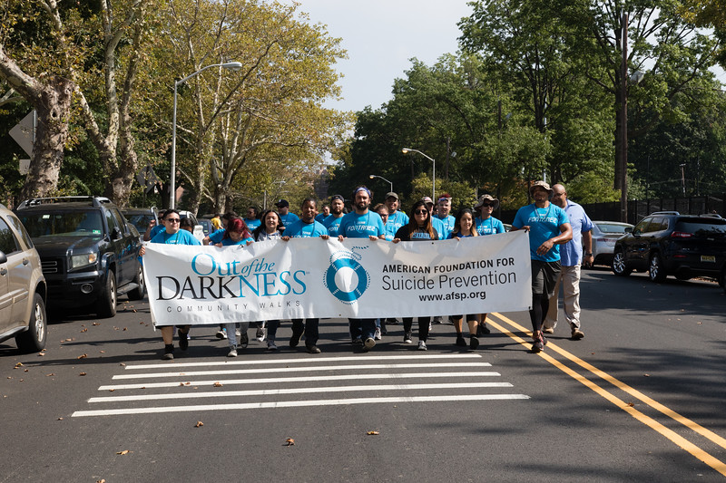 Out of the Darkness Walks - NB - 09-17-2017