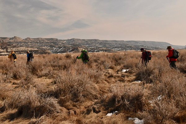 Horse Thief Canyon . . . part 2