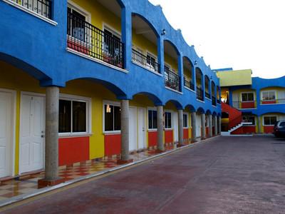 Mexico 2008: Villahermosa