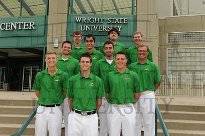 6658 Golf Team 5-4-11