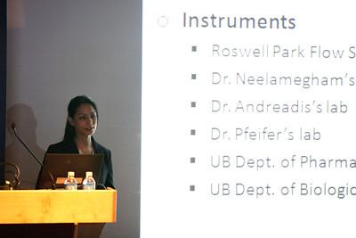 2012 Graduate Research Symposium