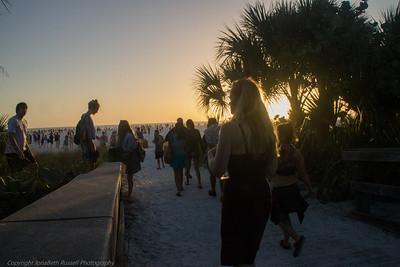 Sarasota Beach 12.22