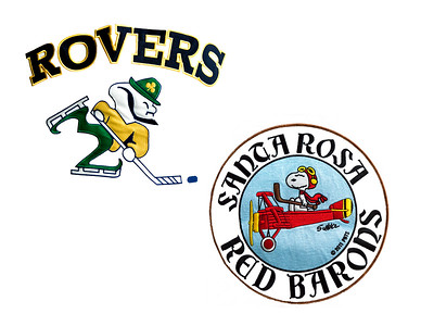 55C Santa Rosa Red Barons vs Irish Rovers