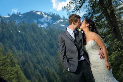 Resort at Squaw Creek - Lake Tahoe