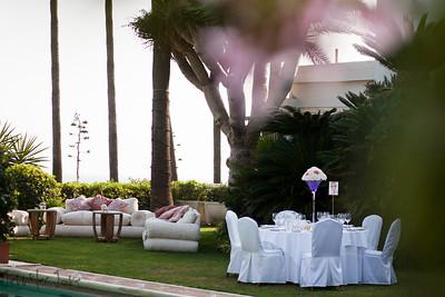 villa del mar - marbella club, marbella, Spain