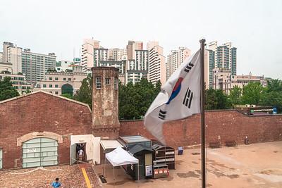 Seodaemum Prison History Hall