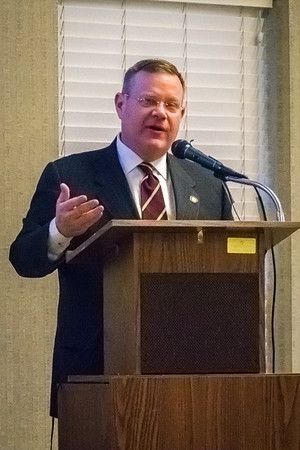 2018-04-21 Cleveland County GOP Reagan Day Dinner