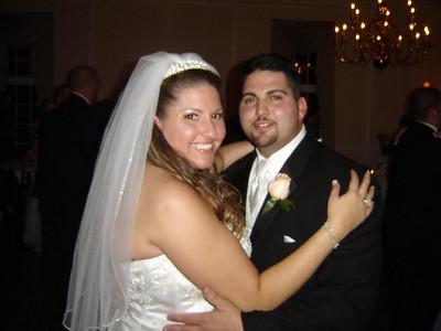 Mellissa & Dave