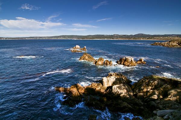 Point Lobos, Carmel 12.28.08