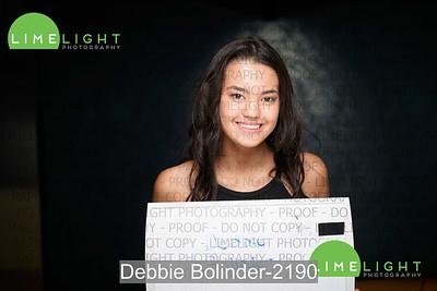 Debbie Bolinder