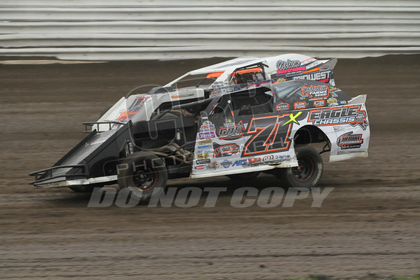 2014 Wissota 100 Night 2
