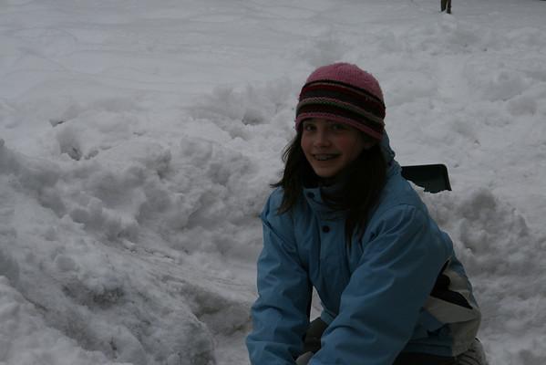 Freya April 2008