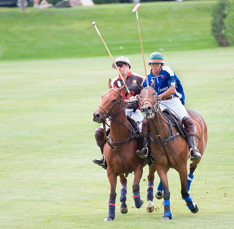 Denver Polo Classic 2013 - Family Day