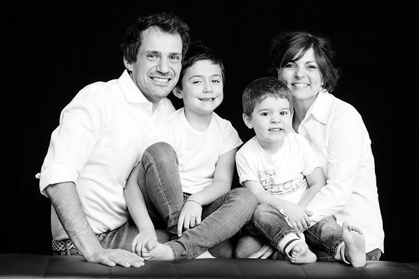 Famiglia Candiota