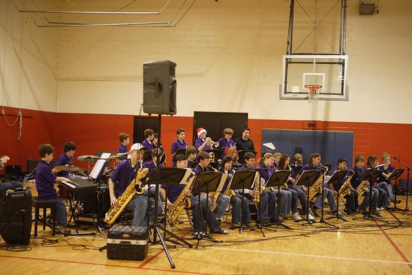 CHCA 2007 Mt. Auburn Christmas Celebration 12.21