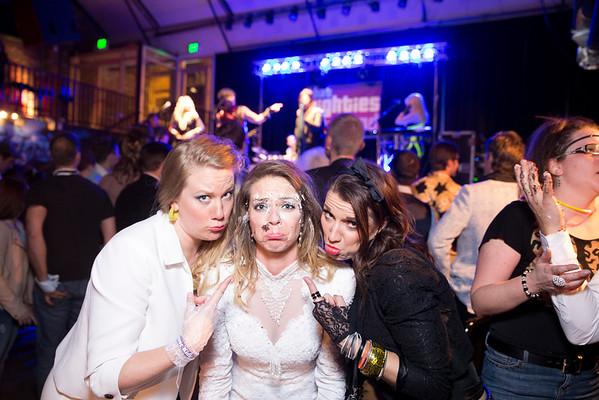 Denver Faux Wedding