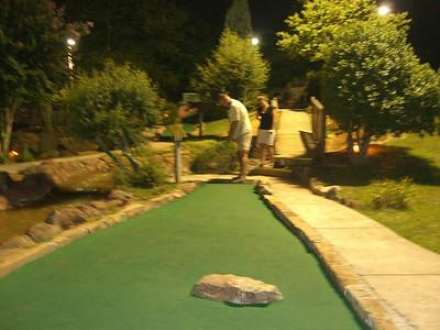 08-15 - Putt-Putt Golf - Kennesaw, GA