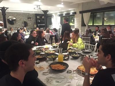Israel Alumni Reunion