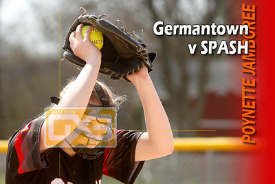 Poy Jam - Germantown vs SPASH SB19