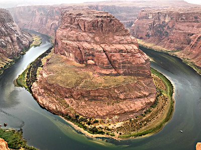 Taliesen West and Glen Canyon (September 8-9)