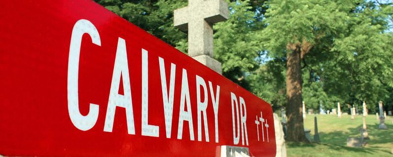 Calvary Cemetary