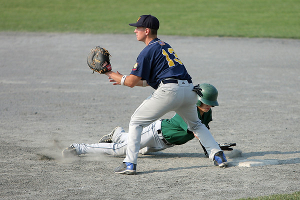 Wareham Post 220 vs. Duxbury