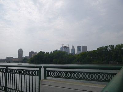 Minneapolis: July 22, 2021 (9:30am)
