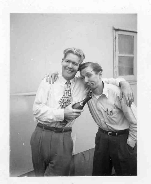 Grandpa Bob and Frank, taken on Aug. 10, 1946.jpg