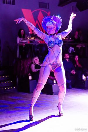 Wassabassco Burlesque