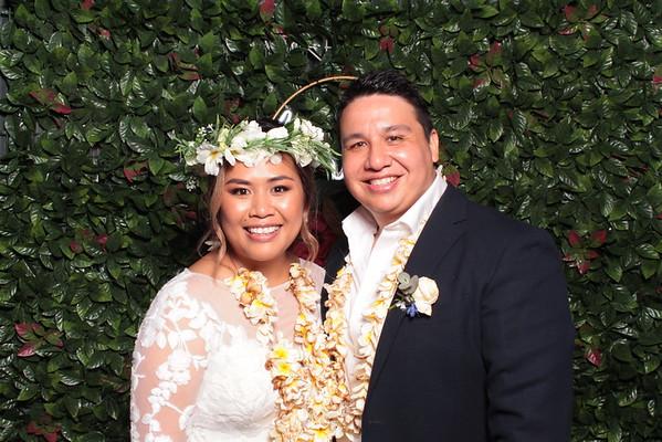 Roberto & Naomi's Wedding