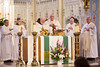 Abortion Awards Mass at St Peter's in KCK 7-27-15 with Cardinal O'Malley