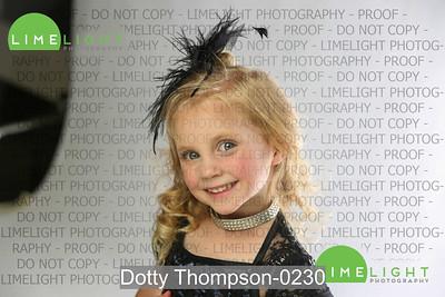 Dotty Thompson