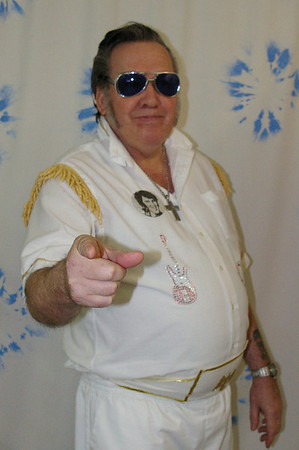 "Elvis is ""Alive"""