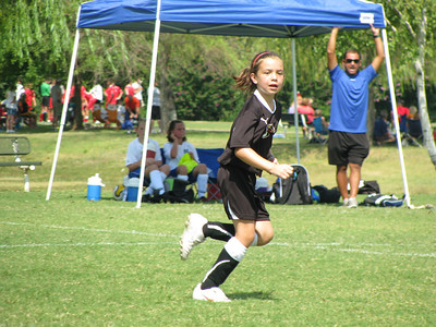 Aug. 20-22 - Nashville Soccer Tourney
