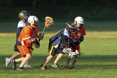 Simsbury Youth Lacrosse