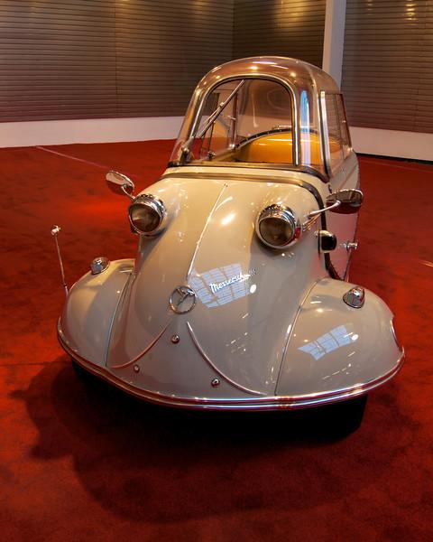1954 Messershmitt KR175