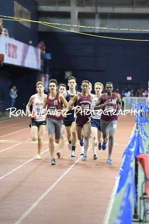Mile Men's Semi