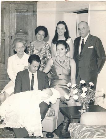 Batizado Gabri (1967)