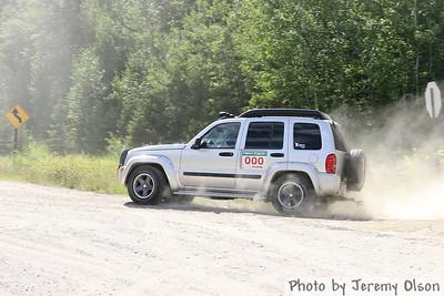 Ojibwe rally 2008 - Saturday