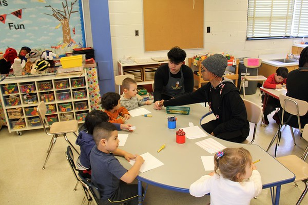 Child Development President Day and more PM Group 1-22-2019