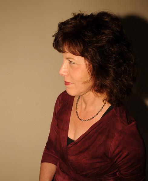 Current self-portrait taken 2009.