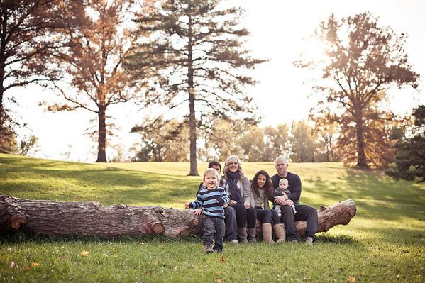 O'Briens & Family