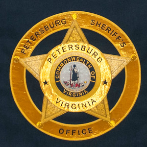 Petersburg Sheriff Swearing In Ceremony 2017