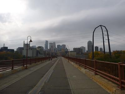 Minneapolis: October 17, 2016 (2:30pm)
