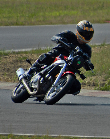 Track Day at NJMP on Thunderbolt - 7-26-09
