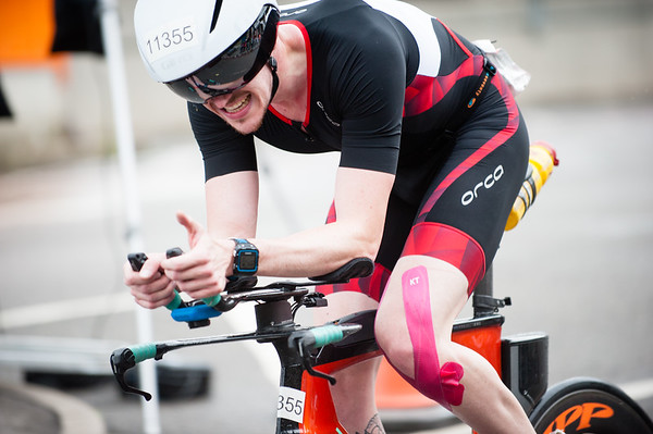 thyssenkrupp - London Triathlon