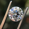 2.05ct Transitional Cut Diamond GIA F SI1 7